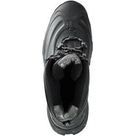 Columbia Bugaboot Plus III Boots Men Omni-HEAT black / charcoal